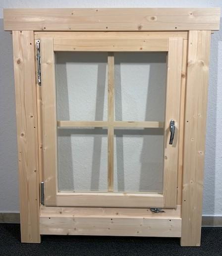 HGM Einzelfenster - Premium links
