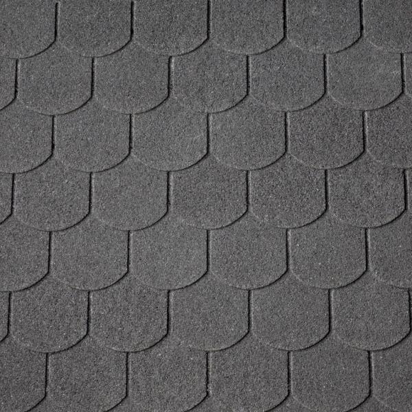 Bitumen - Biber - Dachschindeln (S)