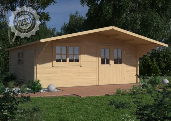 Gartenhaus Osterode