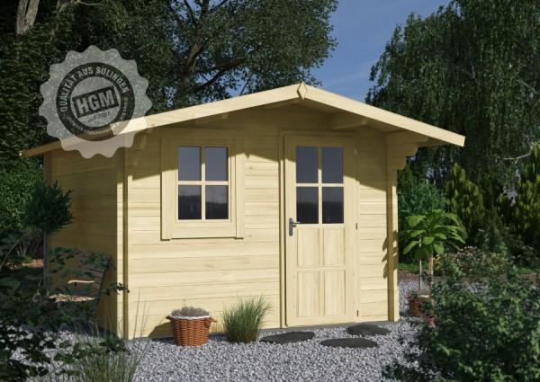 Gartenhaus Roding 44 C
