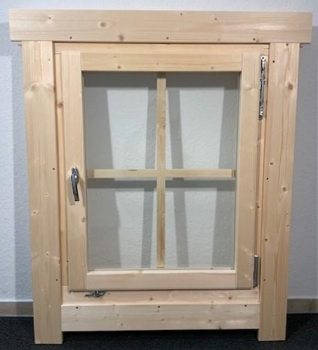 HGM Einzelfenster - Premium rechts