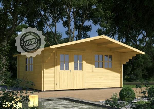 Gartenhaus Peine 70