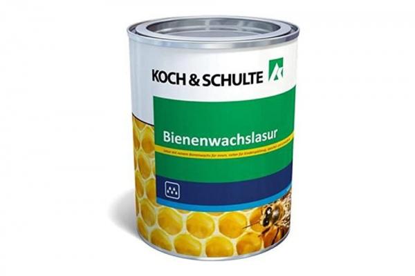 Bienenwachslasur - 5 ltr.