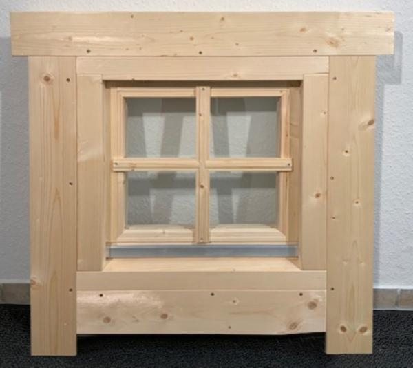 HGM Einzelfenster klein - Premium
