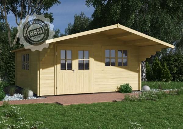 Gartenhaus Peine 44