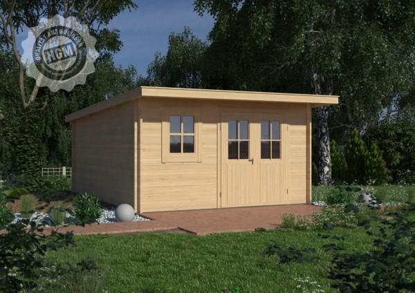 Gartenhaus Verden 44 D