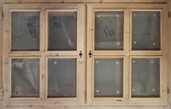 Doppelfenster (Nr 123)
