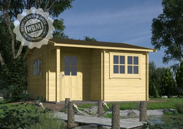 Gartenhaus Emden 34