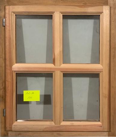 Einzelfenster (Nr. 100)