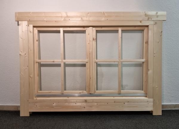 HGM Doppelfenster - Premium