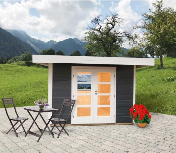 Gartenhaus Relax B