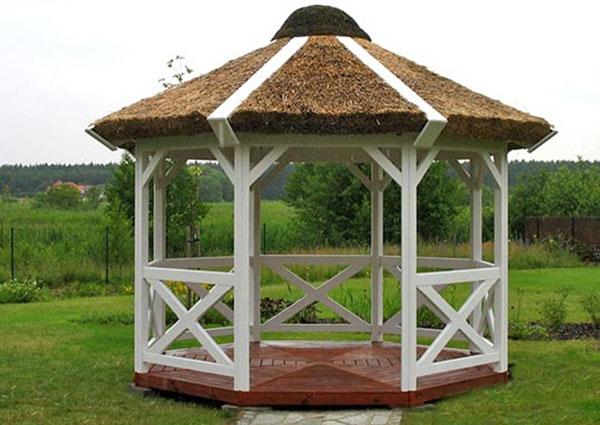 Pavillon - Quatro C
