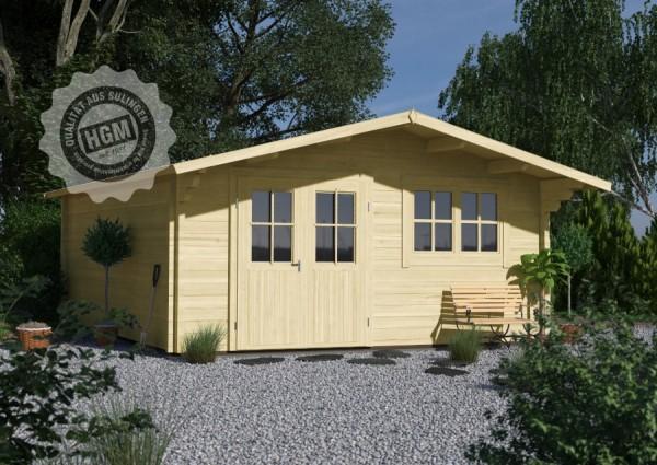 Gartenhaus Hannover 44