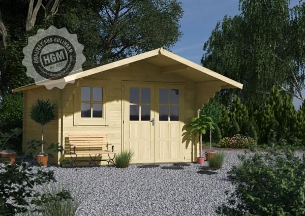 Gartenhaus Dießen 34 B