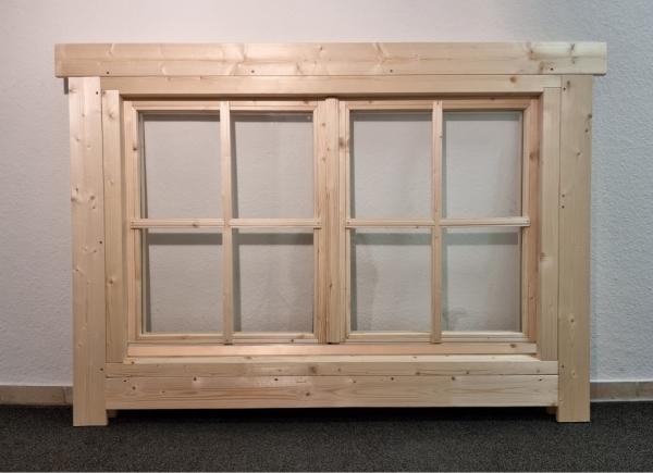HGM Doppelfenster - Standard