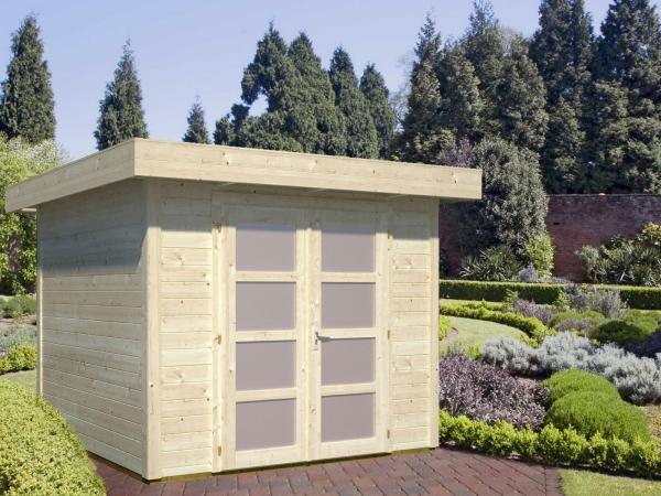 Gartenhaus Lara 6,0 m²