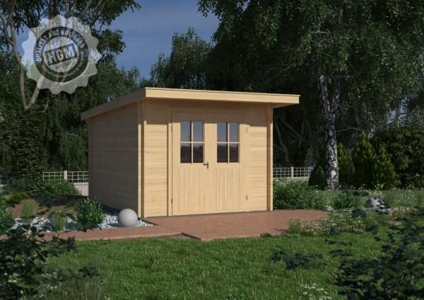 Gartenhaus Verden 44 A