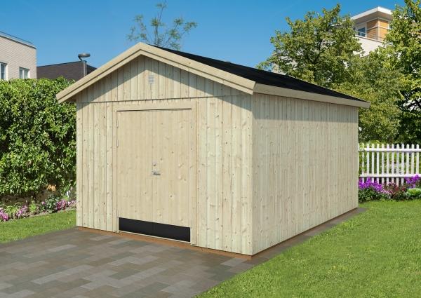 Gartenhaus Martin 13,6 m²