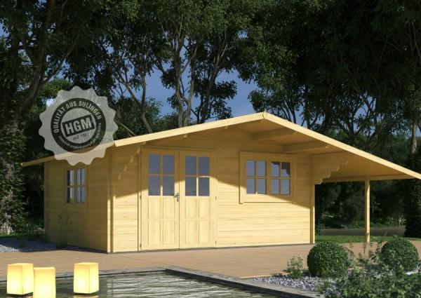 Gartenhaus Zetel